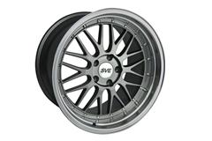 Mustang SVE Series 1 Wheels