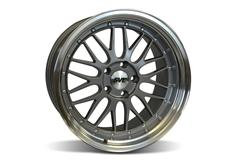SVE Series 1 Wheels