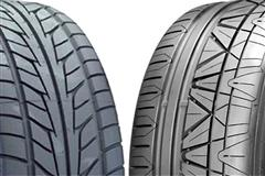 Shop All Mustang Tires