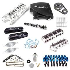 Mustang Top End Kits