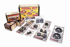 Mustang Total Bushing Kit