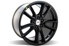 Mustang Track Pack Wheels