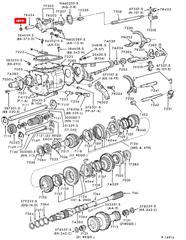 Buick Car Models List moreover Mustang Transmissions What Transmission V8 Mustang likewise T56 Transmission Schematic in addition 2014 Mustang Manual Transmission Gear Ratios together with  on tremec tr6060 transmission