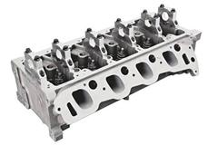 Mustang Trick Flow Cylinder Heads