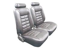 Mustang Vinyl Seat Upholstery