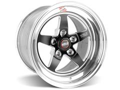 Mustang Weld RT-S S71 Wheels
