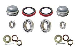 Mustang Wheel Bearings & Seals