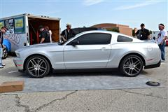 Project Six Appeal: V6 Mustang Performance & Handling Upgrades