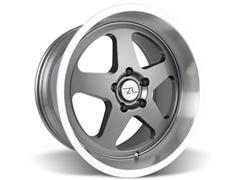 Mustang Saleen SC Replica Wheels