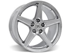 Mustang Saleen Wheels