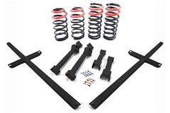 SVE Mustang Suspension Parts