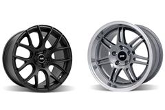 SVE Mustang Wheels