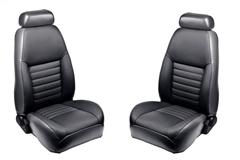 Top 94-04 Mustang Interior Mods