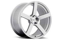 Mustang TSW Panorama Wheels