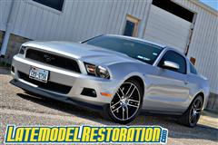 V6 Mustang Performance Parts Guide (11-14 3.7L)