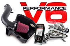 V6 Mustang Performance Parts (94-14)