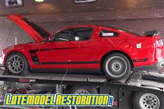 VMP Tuning Boss 302 Dynos 800+ Horsepower!