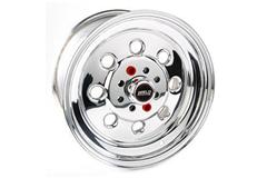 Mustang Weld Draglite Wheels